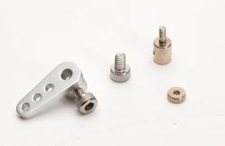 Aluminum Rudder Arm Set Joysway