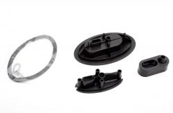 Focus 2 Fin Box And Mast Fitting Joysway