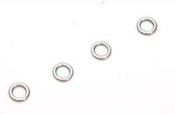 Mainsheet Metal Ring (Pk4) Joysway