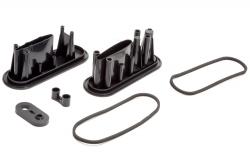 Fin Box & Mast Fitting - DF65 V6 Joysway Z-JS-881502