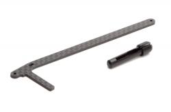 A+Masthead Plug &Carb.Crane-DF65V6 Joysway Z-JS-881512