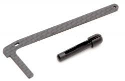 Mastkopfstecker & Carbonausl. DF65V6 Joysway Z-JS-881513