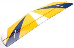 Höhenleitwerk Set - Xcalibur (gelb-Sport) JSM Z-JSM001/BY