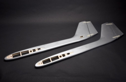Heckausleger Set Xcalibur (Milit.) JSM