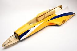 Rumpf Set - Xcalibur (gelb-Sport) JSM Z-JSM001/IY