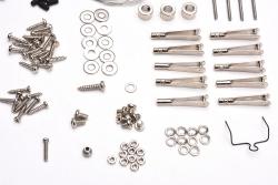 Kleinteile (Metall) - Mini Xcalibur JSM Z-JSM003/FM
