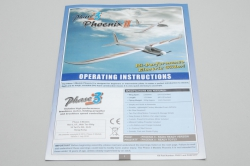 Manual English - Phoenix II Phase3 Z-PH021-11