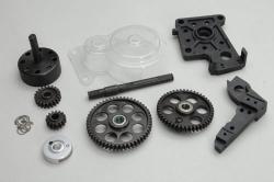 2-Speed Conversion Kit RH