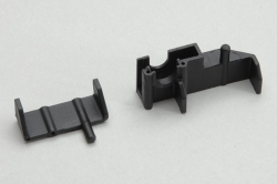 Battery Mount Set - Jackal/Husky