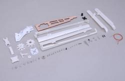Plastikteile für Motormechanik -DG STM