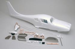 Rumpf - Cessna 350STM