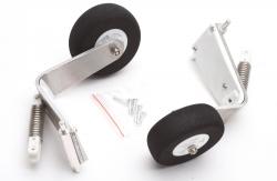 hinteres Fahrwerk Set - Seawind STM Z-STM180L
