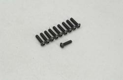 Button Head Cap Schraube 3x12mm (Pk XTM