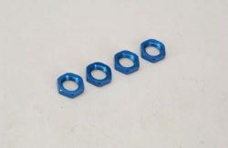 Radmutter Blau (Pk4) Mammoth ST/XLB XTM