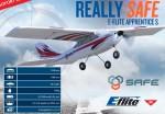 E-flite  Apprentice S RTF (Mo Horizon EFL3100M1