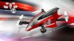 Blade Mach 25 FPV Horizon BLH8980
