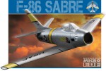 Micro F-86 Sabre + Any Link Revell RC Pro Hobbico G00009091