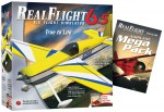RealFlight 6.5 Flugzeug Edition Mode1/3 Hobbico GPMZ4491