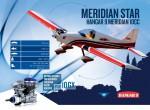 Hangar 9 Meridian 10cc ARF Horizon HAN5015
