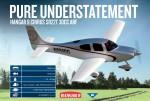 Hangar 9 Cirrus SR22T 30cc ARF Horizon HAN5020