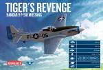 Hangar 9 P-51D Mustang 40 ARF Horizon HAN5035