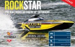 Pro Boat Rockstar 48-inch Cat Horizon PRB09003