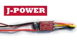 J-Power ESC 25A Krick 17018