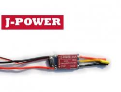 J-Power ESC 50A für P51 Krick 17597
