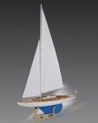 Ariadne Segelyacht Bausatz Krick 20380