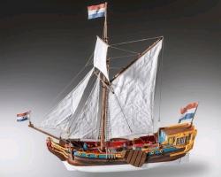 Dutch Statenjacht  1:48  Bauk Krick 21224