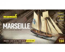 Marseille  Bausatz 1:64 Mamol Krick 21725