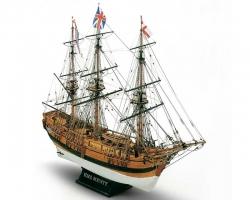 HMS Bounty Bausatz 1:64 Mamol Krick 21739