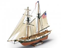 Newport Bausatz 1:57 Mamoli Krick 21750