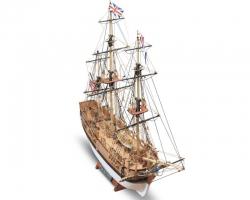 HMS Bounty  Bausatz 1:100 Mam Krick 21752