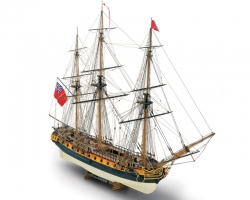 HMS Surprise Bausatz 1:75 Mam Krick 21758
