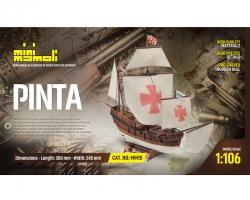 Pinta Bausatz 1:106 Mini Mamo Krick 21815
