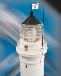 Leuchtturm Kampen Laser Karto Krick 24682