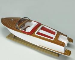 Sexy Lady Sportboot GFK Rumpf+Zubehör Krick 25055