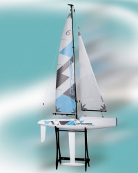 Compass RG65 Segelboot RTS Krick 26135