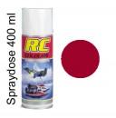 RC 20 rot      RC Colour 400 ml Spraydose Krick 320020