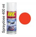 RC 22 hellrot     RC Colour 400 ml Spraydose Krick 320022