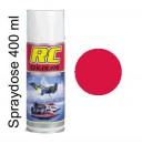 RC 23 ferrarirot RC Colour 400 ml Spraydose Krick 320023