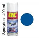 RC 50 blau         RC Colour 400 ml Spraydose Krick 320050