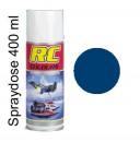 RC 52 dunkelblau   RC Colour 400 ml Spraydose Krick 320052