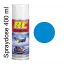 RC 53 hellblau RC Colour 400 ml Spraydose Krick 320053