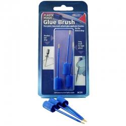 Plastic Magic Pinsel Fein (VE3) DELUXE Krick 44118