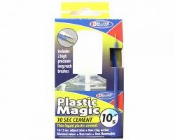 Plastic Magic 10 Sek. Klebsto Krick 44119