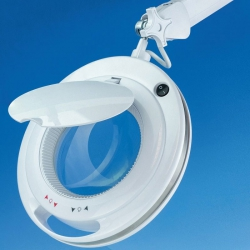 Professional LED Lupenlampe D Krick 492209