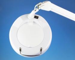 Lupenlampe Classic LED Krick 492290