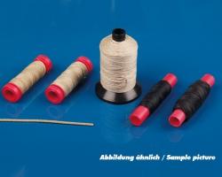 Takelgarn schwarz 1,8mm 5m Caldercraft Krick 60583